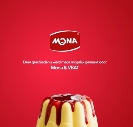 Mona Tijdlijn