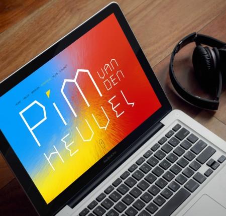 Music – Pim van den Heuvel