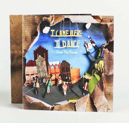Draw the parade –  Album Hoes