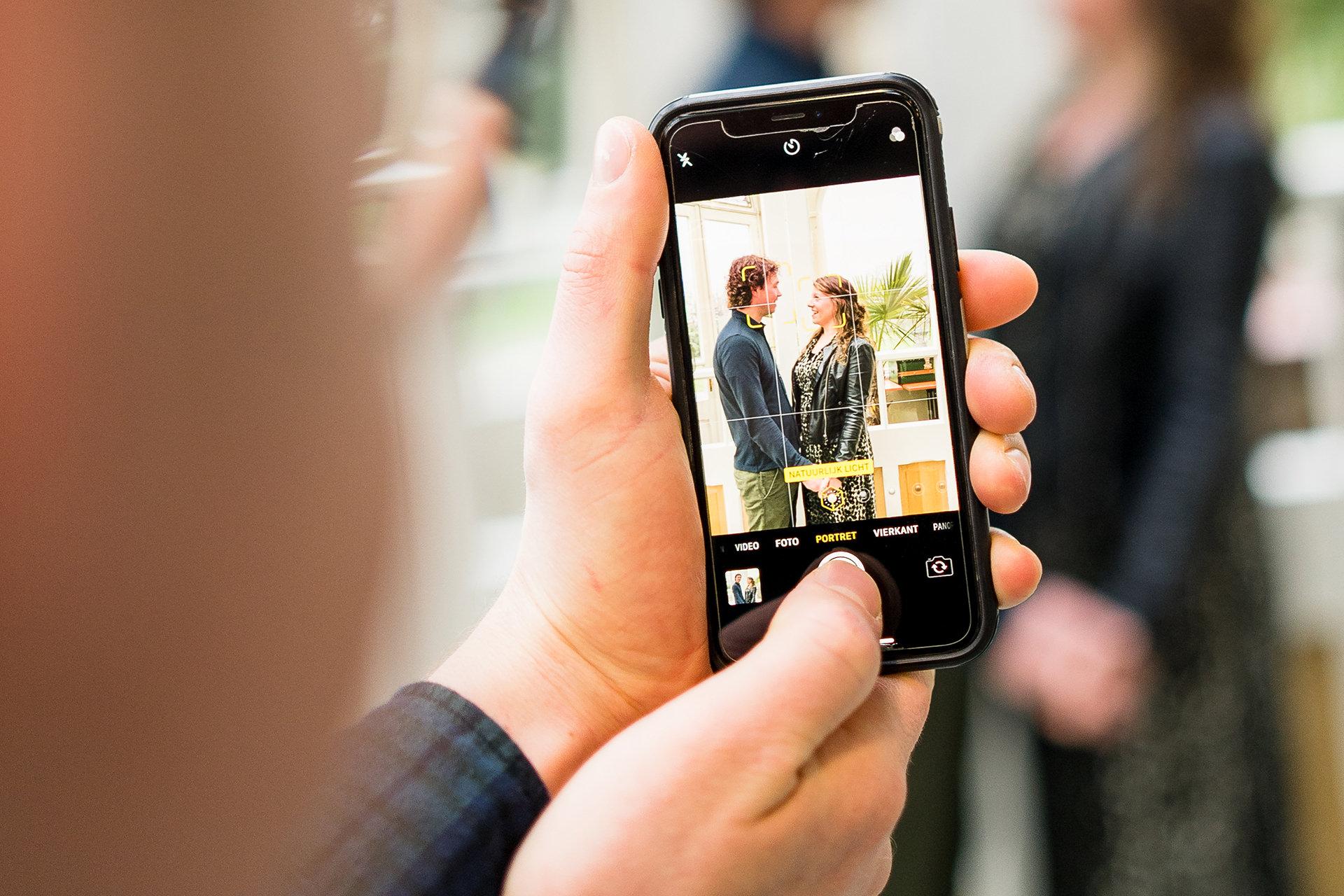 5 tips om jullie nieuwe trouwdatum bekend te maken!