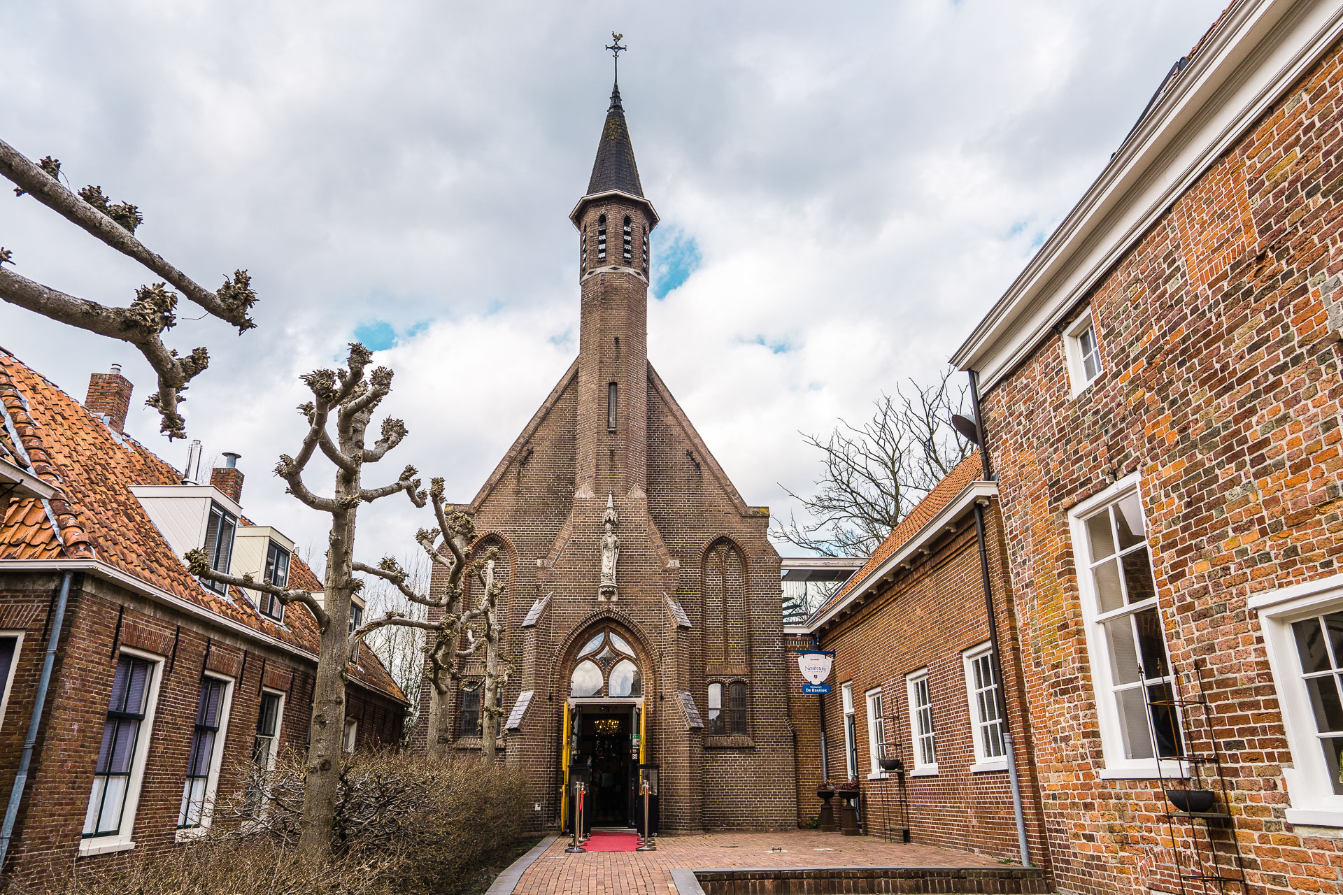 Trouwen in Appingedam